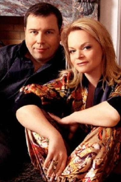 Илья и Лариса состояли в отношениях с 1998 года