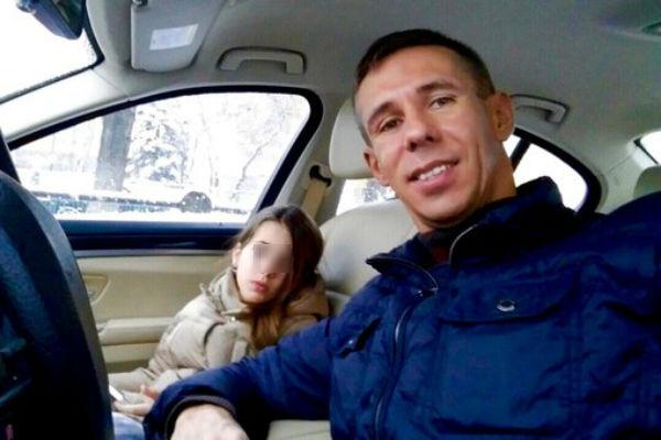 Алексей рад, что Нюся живет с ним