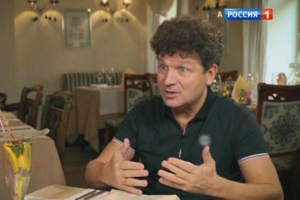 Сергей Минаев признался, что испугался больше Пугачевой