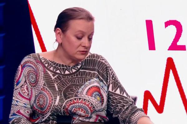 Елена Кондаурова призналась, что не видела, как стреляли в артиста