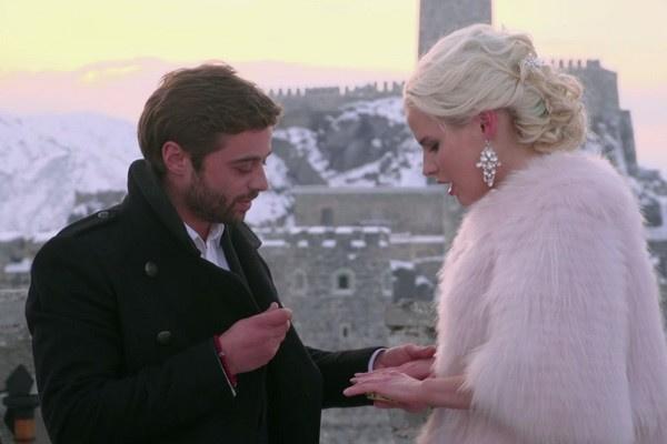 Илья Глинников познакомился с Екатериной Никулиной на съемках проекта ТНТ