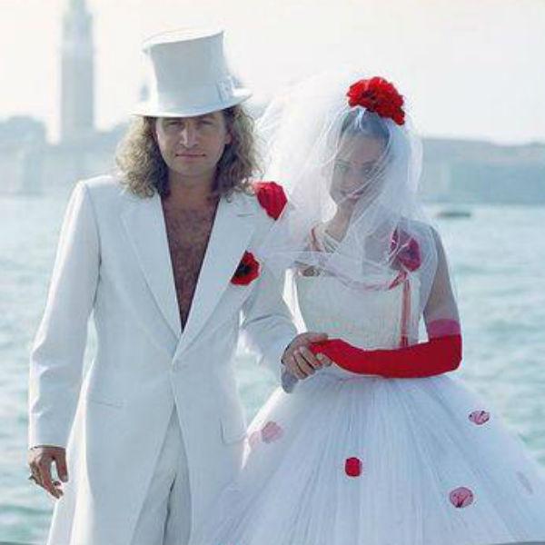 Агутин и Варум поженились 17 лет назад