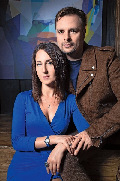 Александр и Ольга прожили в браке 5 лет