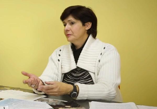 Наталья Вострикова не может устроить жизнь после выхода на свободу