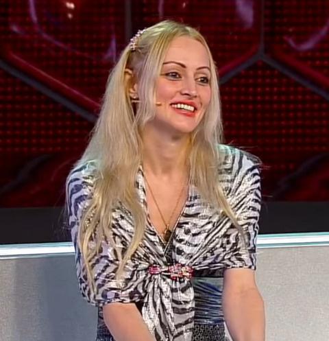 Полина Белова