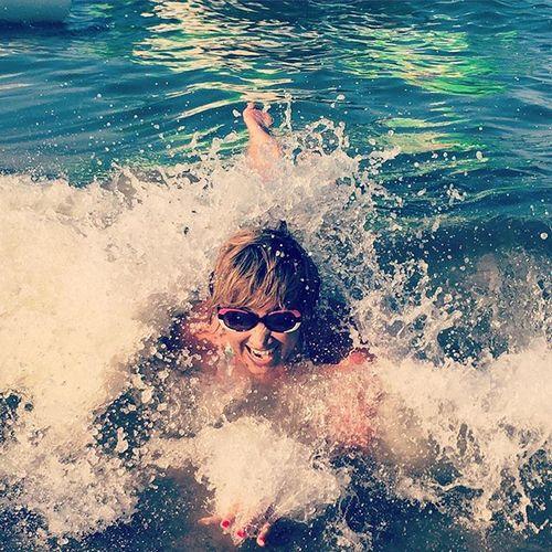 лариса копёнкина фото в купальнике
