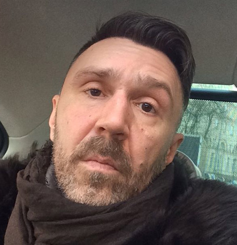 Сергей Шнуров ответил на критику нового клипа
