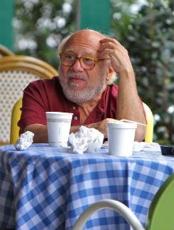 Дэнни Де Вито