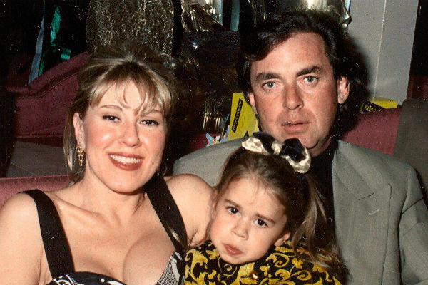Певица 30 лет счастлива в браке с бизнесменом Александром