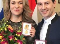 Антон Макарский пытался уйти из семьи
