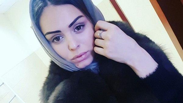 Евгения Ноур