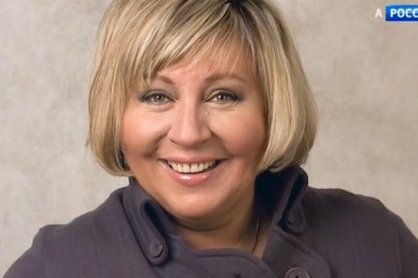 Актриса погибла в 2012 году