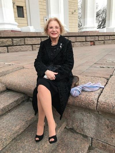Людмила Максакова поразила общественность резким высказыванием о Денисе Вороненкове