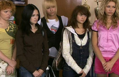 Как живут участницы группы «Ранетки» | StarHit.ru бритни спирс инстаграм