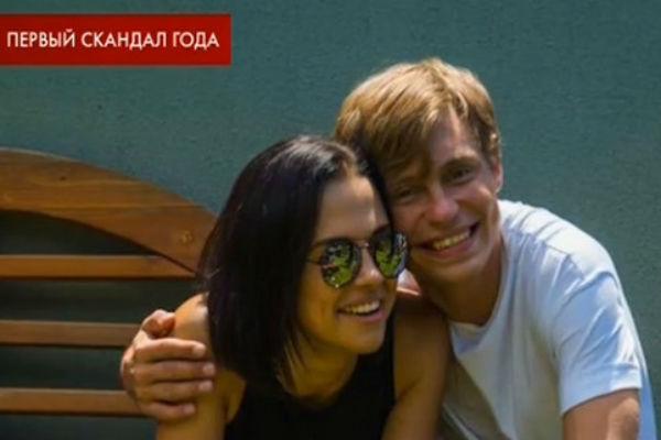 Светлана и Александр Головин