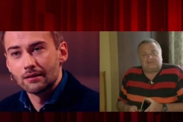Владимир Фриске обвиняет Дмитрия в снятии денег со счетов
