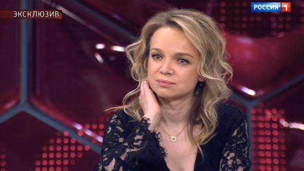 Цымбалюк-Романовская оставила без ответа выпады соседки мужа