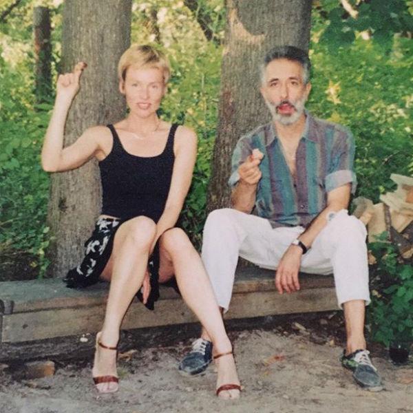 Жанна считает, что должна быть счастливой - с мужчиной или без