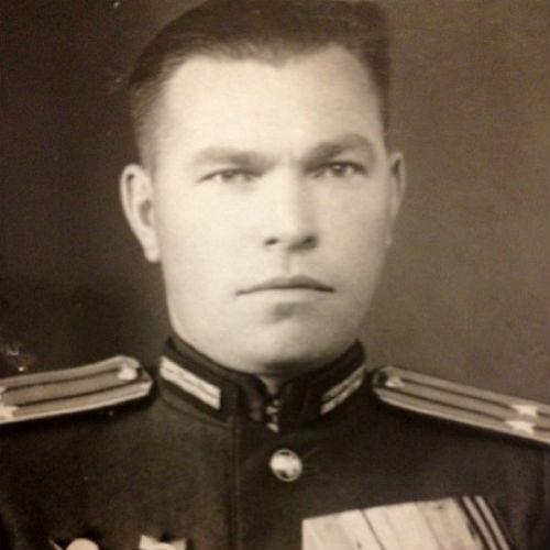 Мария Кожевникова очень гордится любимым дедушкой