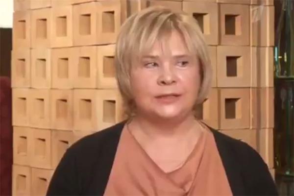 Татьяна Догилева считает, что супруга имела большое влияние на Эльдара Рязанова