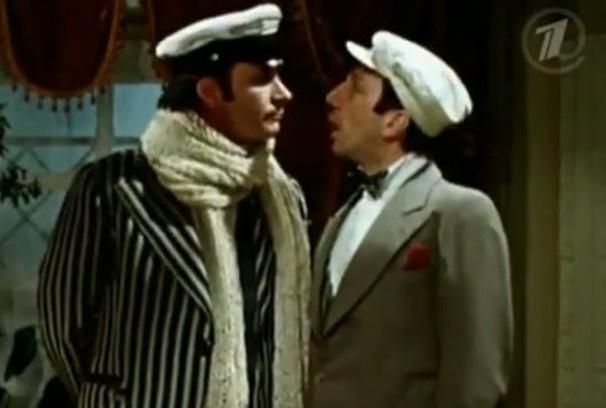 Савелий Крамаров играл в культовых советских комедиях