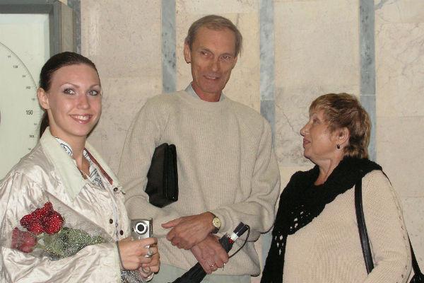 Семья Николая Янковского потеряла связь со знаменитой родней
