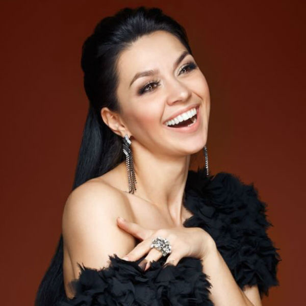 Маша Panova, чемпионка мира 2017 по визажу и боди-арту, певица