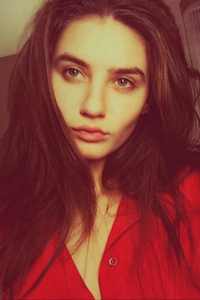 Анна Табакова