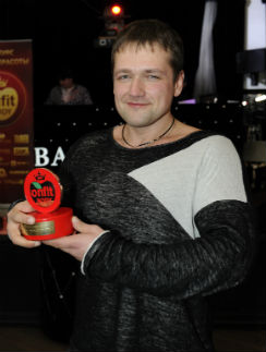 Маркелов Денис