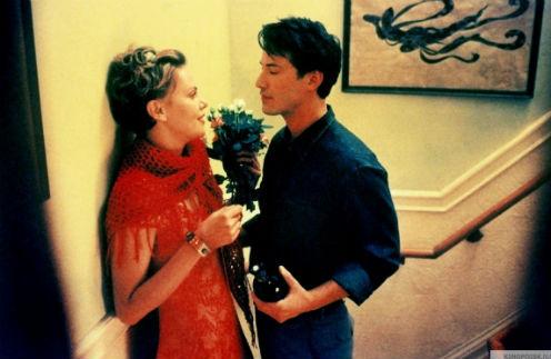 Кадр из фильма «Сладкий ноябрь»