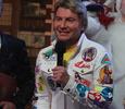 Похудевший Басков удивил публику на «Песне года»