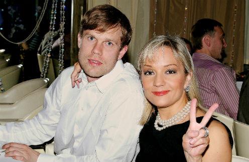Татьяна смогла сохранить брак с Владиславом