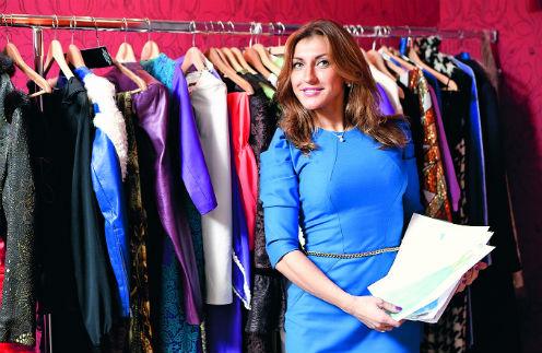Сейчас заказать платье у Софии сложно – очередь заканчивается лишь в январе