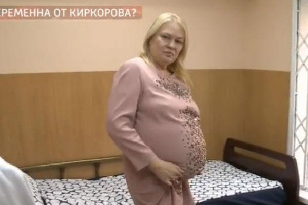 Светлана Сафиева так и не смогла смириться с тем, что у нее не будет детей от Киркорова
