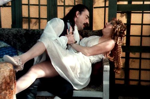 Кадр из фильма «Тартюф»