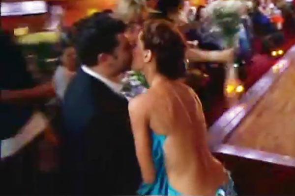 За кулисами «Танцев со звездами» муж Лены не скрывает чувств