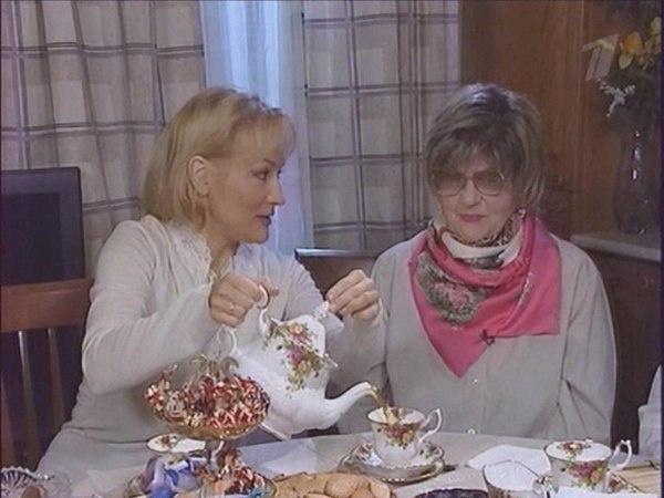 Мама Татьяны Булановой старалась во всем ее поддерживать