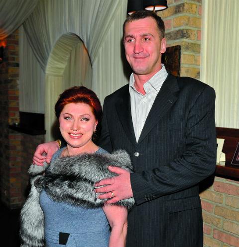 Бывший муж Розы Сябитовой женился