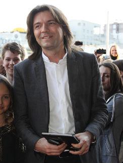 Дмитрий Маликов приобщит детей к музыке