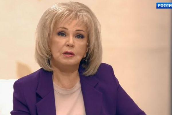 Актриса с болью вспоминает семейную жизнь с Владимиром Басовым