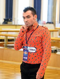 «Фабрикант» Юрий  Титов надеется  вернуть былую славу