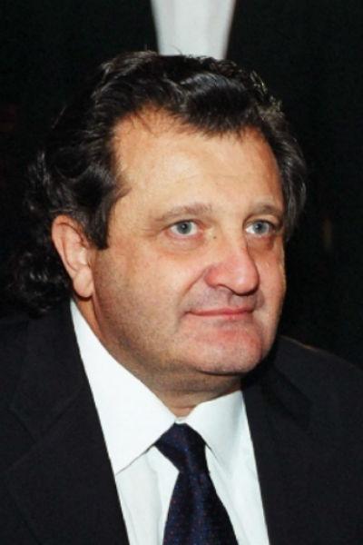 Шабтай Калманович дружил со многими звездами