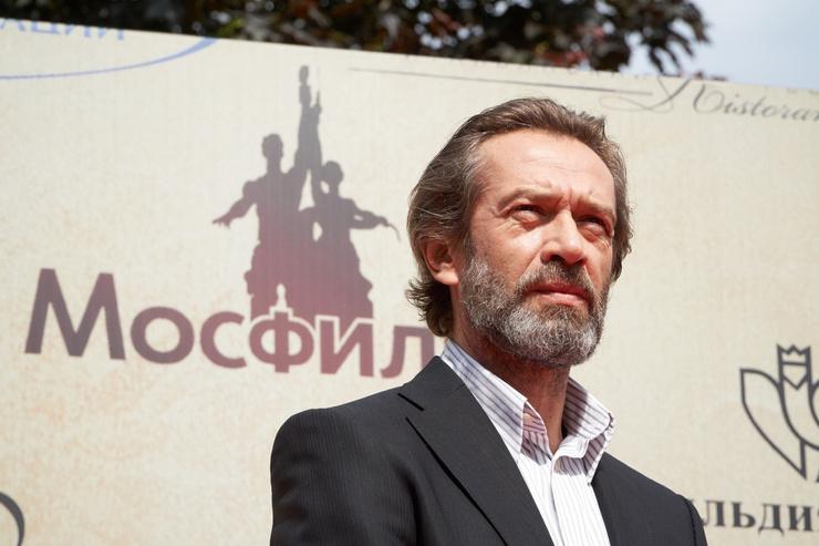 Владимир Машков был без ума от Паулины
