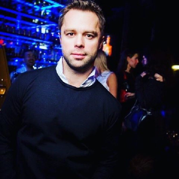 Виталий Гогунский
