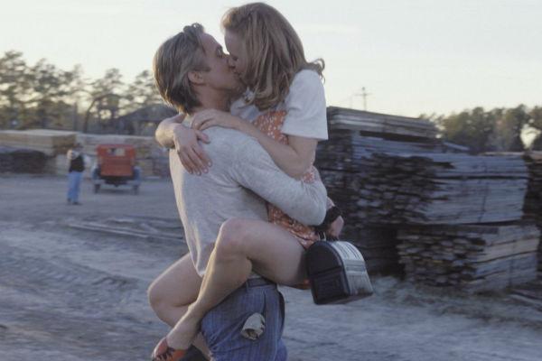 Актерам приходилось преодолевать себя, чтобы снимать любовные сцены