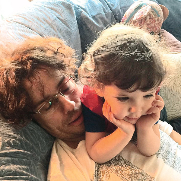 Галкин обожает проводить время с двухлетним сыном Гарри