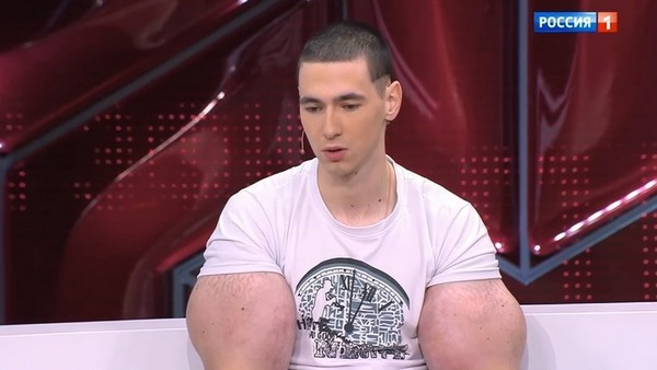Многие поклонники уверены, что эксперименты Кирилла опасны для здоровья