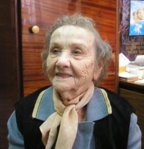 Зоя Булгакова