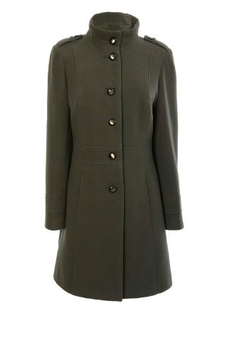 Khaki Пальто 8700 руб.