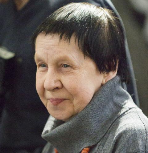 Скончалась известный сценарист Светлана Кармалита